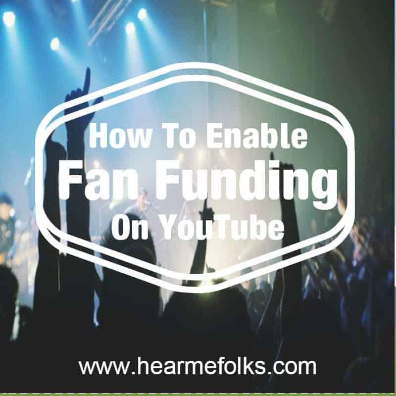 fan funding