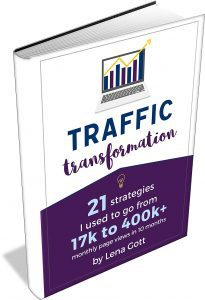 traffic book for list building strategies