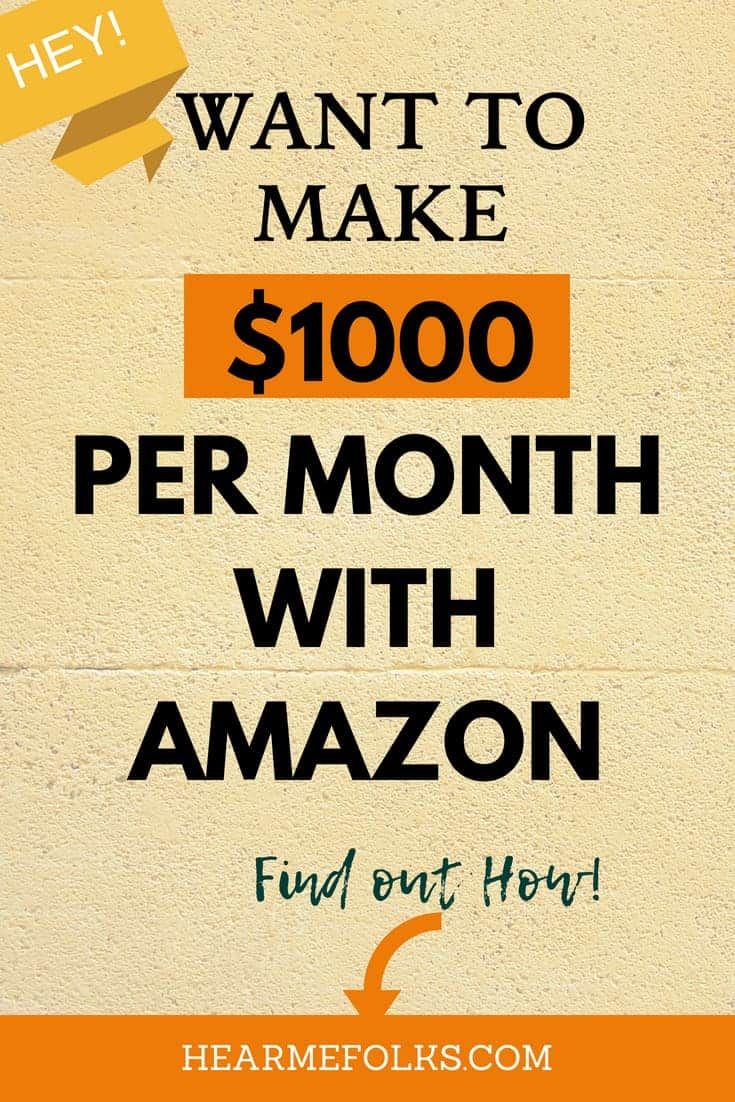 Learn HOW TO BUILD PROFITABLE AMAZON AFFILIATE NICHE SITES from scratch: Ultimate Guide for Beginners to make money with affiliate marketing staying at home #amazonaffiliateprogram